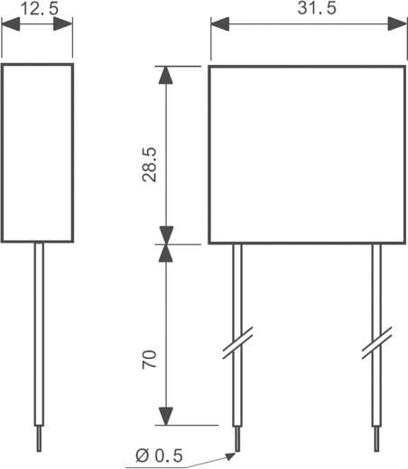 Adapter 24 V/DC