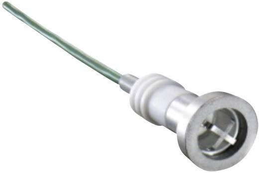 testo 19 NiCr-Ni type K, 8006 1325 Magneet-oppervlaksensor kruisband type 19 -50 - +180 °C Soort behuizing Aluminium behuizing, handgreep PTFE