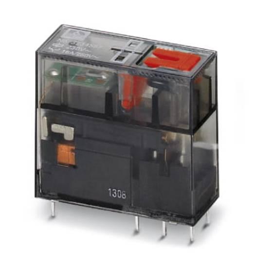 Phoenix Contact Printrelais 230 V/AC 16 A 1x wisselaar 10 stuks