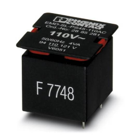 Phoenix Contact EMD-SL-PS45-110AC Powermodul voor bewakingsrelais 1 stuks