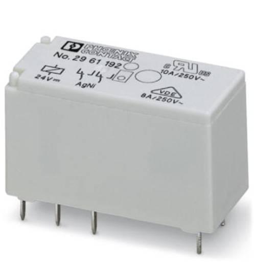 Phoenix Contact REL-MR- 48DC/21-21 Printrelais 48 V/DC 8 A 2x wisselaar 10 stuks