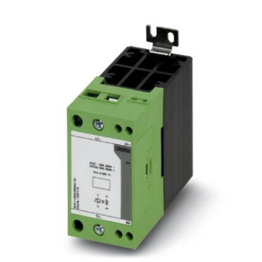 ELR 1-230AC/600AC-50 - halfgeleidercontactor Phoenix Contact 2297183