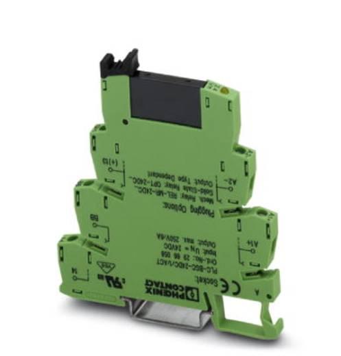 Phoenix Contact PLC-OSC- 5DC/ 24DC/ 2/ACT Halfgeleiderrelais 10 stuks Laadstroom (max.): 3 A Schakelspanning (max.): 33