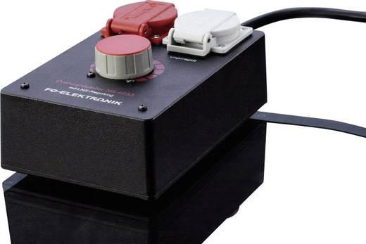 FG Elektronik NS 4033 wisselspanningsregelaar toerentalregelaar2000 W dimmer