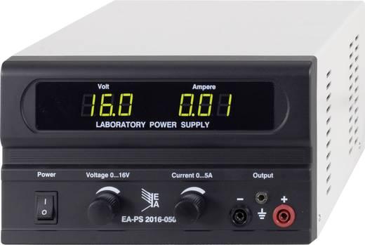 Labvoeding, regelbaar EA Elektro-Automatik EA-PS 2032-25 0 - 32 V/DC 0 - 2.5 A 80 W Aantal uitgangen 1 x