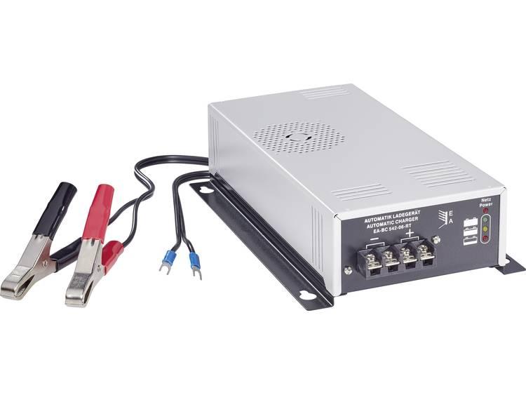 EA Elektro-Automatik Acculader Serie EA-PS-500 35 320 146 Loodacculader voor Loodgel, Loodzuur, Lood