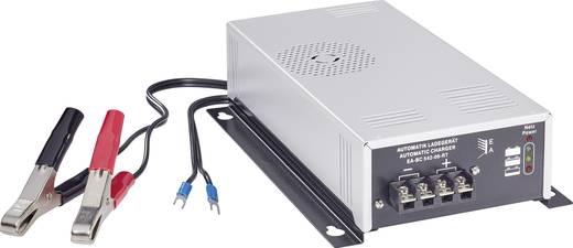 EA Elektro-Automatik BC-542-06-RT Loodaccu-lader 36 V Loodgel, Loodzuur, Loodvlies