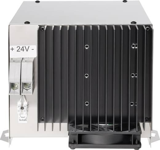 Berel SP2000/24/TI Omvormer 2000 W 24 V/DC 24 V= Afstandbedienbaar Schroefklemmen Randaarde contactdoos
