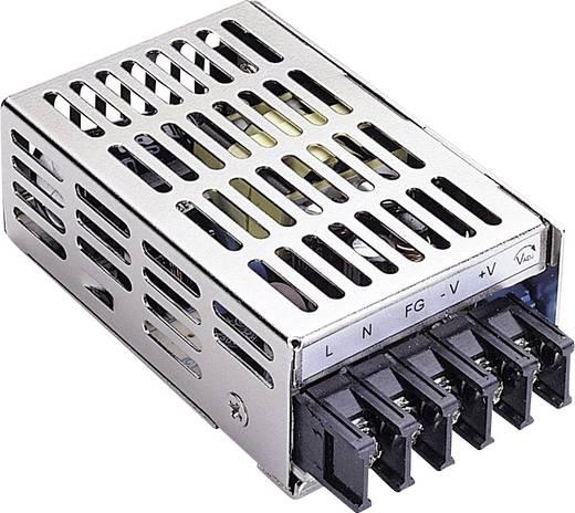 SunPower SPS 025-05 AC/DC inbouwnetvoeding 5 V/DC 5 A 25 W