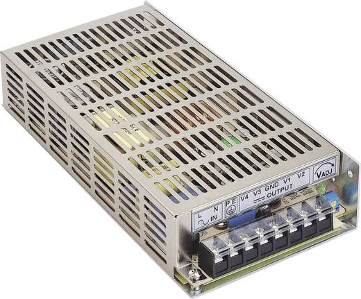 SunPower SPS 100P-D3 AC/DC inbouwnetvoeding 12 V/DC 4.9 A 100 W