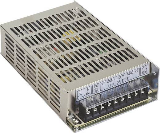 SunPower SPS 060-T3 AC/DC inbouwnetvoeding 5 V/DC 7 A 60 W