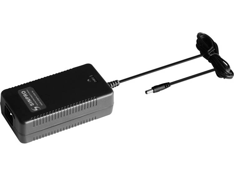 Tafelnetvoeding vaste spanning Dehner Elektronik MPU 50 111 48 V DC 1040 mA 50