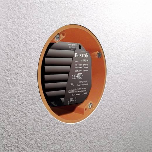 Egston N1hFSW3 18 W 24 V AC/DC inbouwnetvoeding 24 V/DC 0.75 A 18 W
