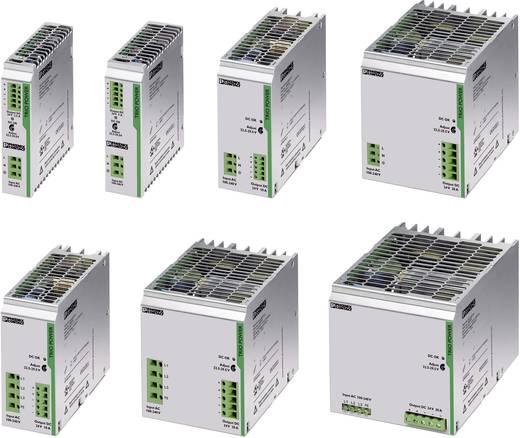Phoenix Contact TRIO-PS/1AC/24DC/2.5 Din-rail netvoeding 24 V/DC 2.5 A 60 W 1 x