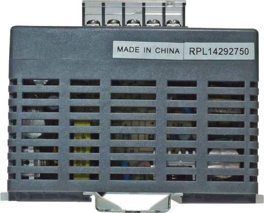 Dehner Elektronik DRP-020D-5F Din-rail netvoeding 5 V/DC 4 A 24 W 1 x