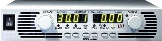 """19"""" labvoeding, regelbaar TDK-Lambda GENH-40-19/LN 0 - 40 V/DC 0 - 19 A 760 W 1 x Programmeerbaar"""