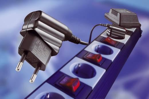 Egston 003920041 Stekkernetvoeding, vaste spanning 15 V/DC 800 mA 12 W