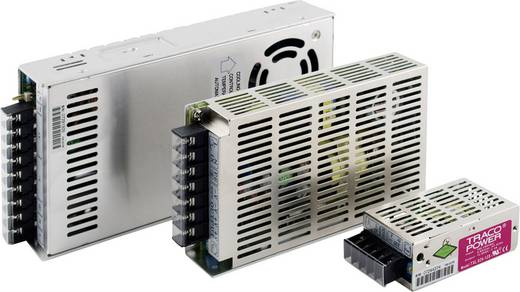 TracoPower TXL 100-0521TI AC/DC inbouwnetvoeding 5 V/DC 12 A 100 W