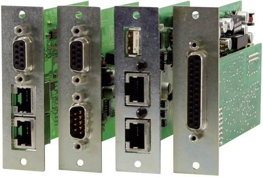 EA Elektro-Automatik EA-IF-R1 RS-232 interfacekaart Geschikt voor EA-PSI, EA-EL 33100213