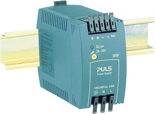 PULS MiniLine ML50.102 Din-rail netvoeding 12 V/DC 4.2 A 50 W 1 x