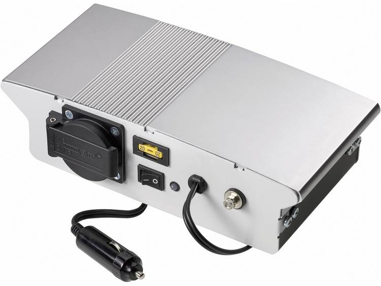 Omvormer VOLTCRAFT SW-150 12V 150 W 12 V-DC 12 V-DC Afstandbedienbaar, Zonder ventilatie Sigarettena
