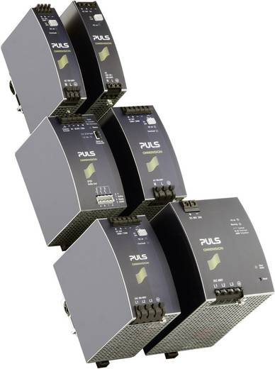 PULS DIMENSION CS5.244 Din-rail netvoeding 24 V/DC 5 A 120 W 1 x