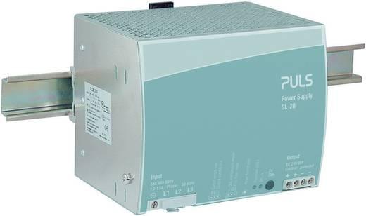 PULS SilverLine SL20.310 Din-rail netvoeding 24 V/DC 18 A 504 W 1 x