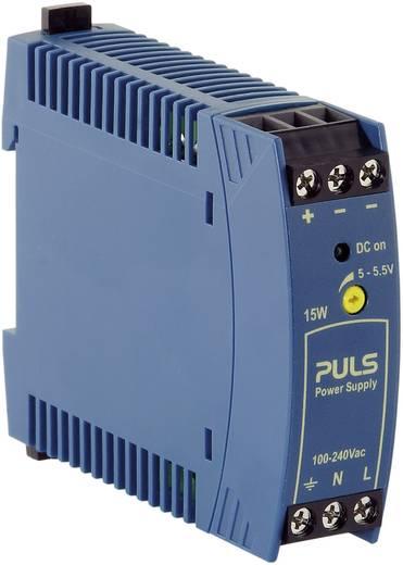 PULS MiniLine ML15.051 Din-rail netvoeding 5 V/DC 3 A 15 W 1 x