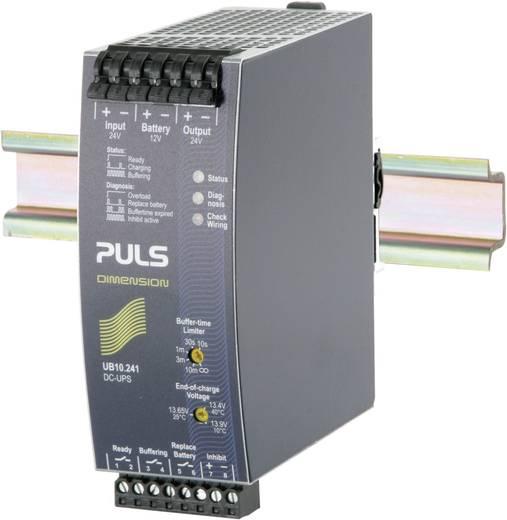 UPS-schakelmodule PULS UB10.241