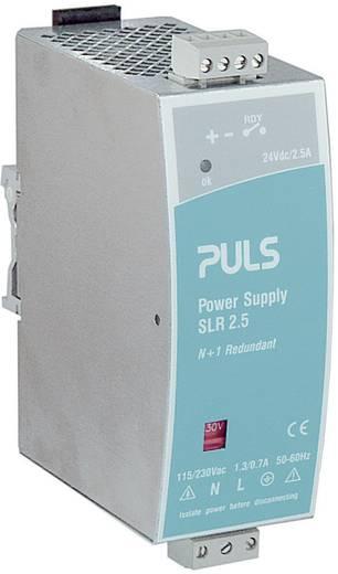 PULS SilverLine SLR2.100 Din-rail netvoeding 24 V/DC 2.5 A 60 W 1 x