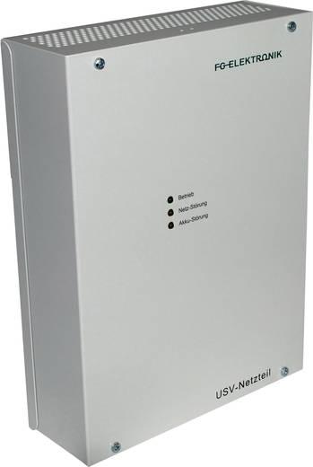 Industrieel UPS-systeem FG Elektronik USV-NT 24/3S