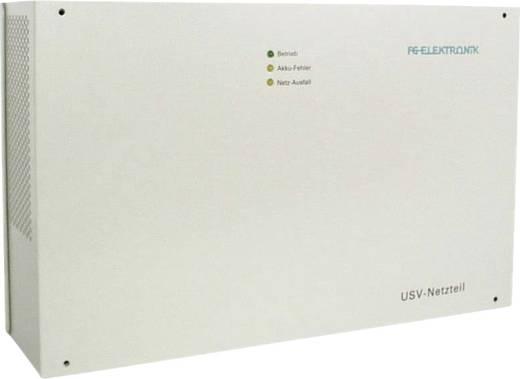 Industrieel UPS-systeem FG Elektronik USV-NT 24/5S