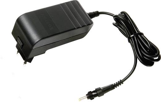 Egston 003920221 Stekkernetvoeding, vaste spanning 15 V/DC 800 mA 12 W