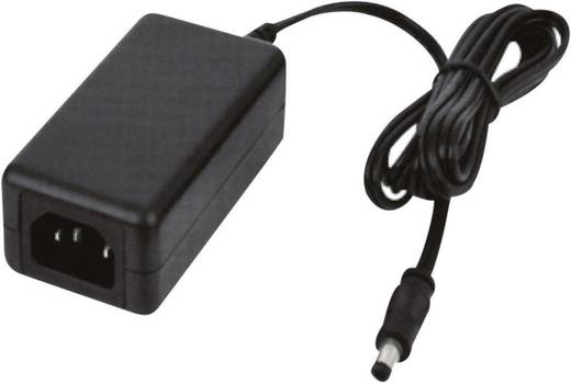 Tafelnetvoeding, vaste spanning Dehner Elektronik SYS 1319-3015-T3 15 V/DC 2 A 30 W
