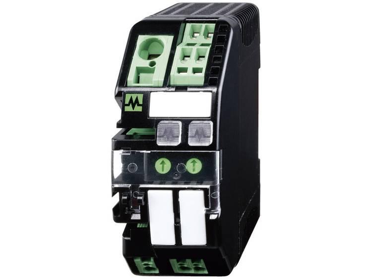 Elektronische beveiliging Murr Elektronik 9000 41042 0100400 4 A Aantal uitgange