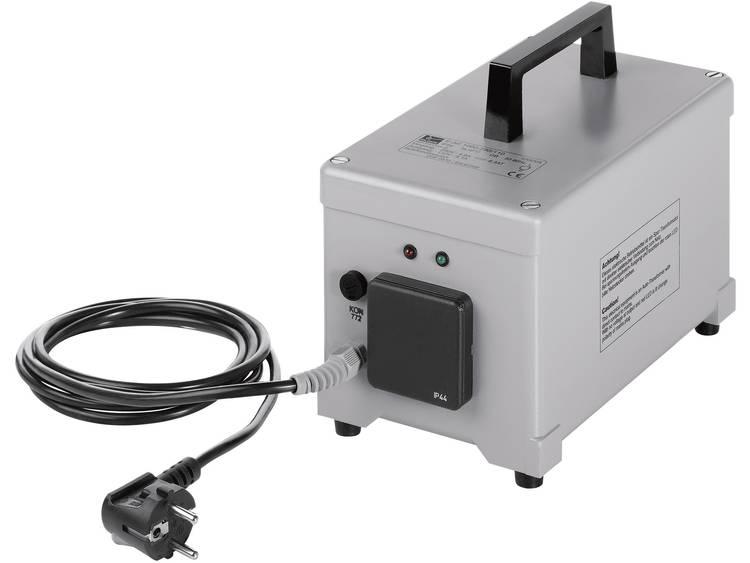 Block E-JET 250 Voorschakeltransformator 250 VA 230 V/AC Kalibratie: Fabrieksstandaard (zonder certificaat)