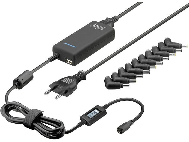 NTS 90 W USB easy line LCD