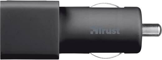 USB-oplader Trust 19171 (Autolader) Uitgangsstroom (max.) 2100 mA 2 x USB