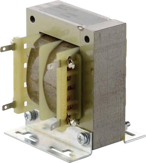 Universele nettransformator 1 x 230 V 1 x 12 V/AC, 0 V, 12 V/AC