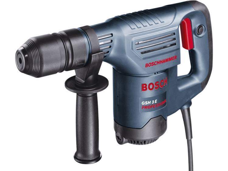 Beitelhamer Bosch Professional GSH 3 E SDS-Plus 650 W