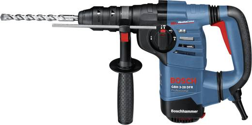 Boorhamer Bosch Professional GBH 3-28 DFR SDS-Plus 800 W incl. koffer
