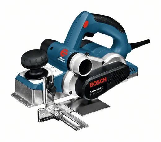 Bosch Schaafmachine GHO 40-82 C, L-Boxx 060159A76A