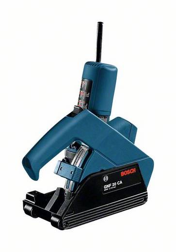 Bosch Professional GNF 20 CA 0601612503 Muurfrees 115 mm incl. koffer 900 W