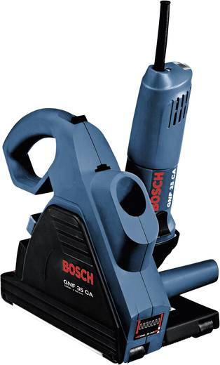 Bosch Professional GNF 35 CA 0601621703 Muurfrees 150 mm incl. koffer 1400 W