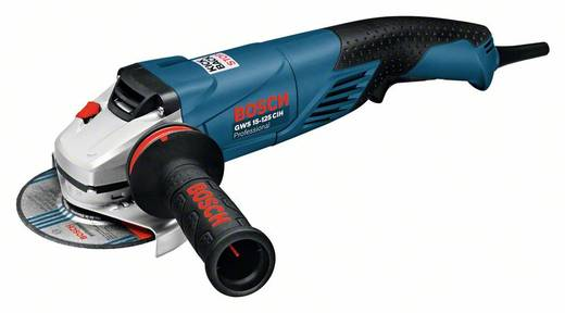 Bosch Professional GWS 15-125 CIH 0601830202 Haakse slijper 125 mm 1500 W