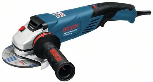 Bosch Professional GWS 15-125 CITH 0601830407 Haakse slijper 125 mm 1500 W