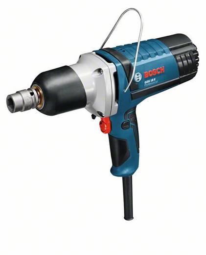 Bosch Professional GDS 18 E Elektrische schroevendraaier