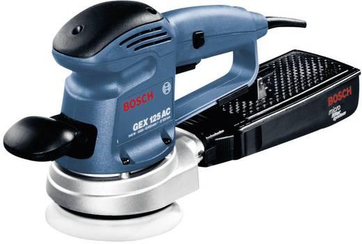 Bosch Professional GEX 125-1 AE Excentrische schuurmachine