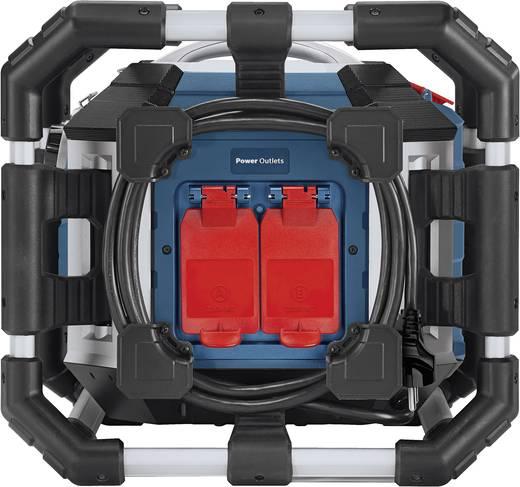 FM Bouwradio Bosch GML 50 Power Box Pro Blauw, Zwart