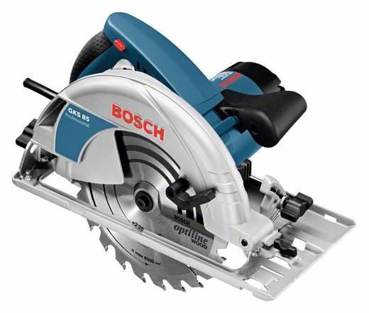 Bosch Professional GKS 85 Handcirkelzaag 235 mm 2200 W